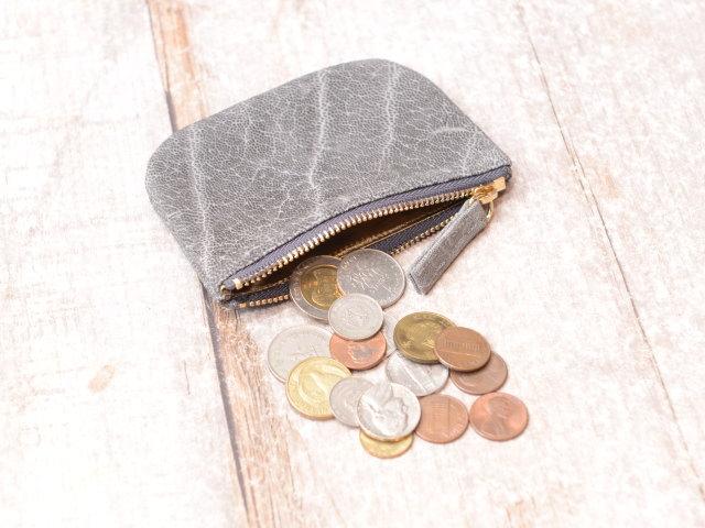 象革財布小銭入れ